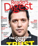 Strombo on 'Readers'Digest' cover: TRUST