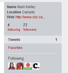 Mark Kelley (cbcmarkkelley) on Twitter