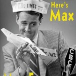 Max Ferguson reissues biography
